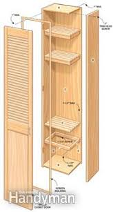 How To Build Mudroom Lockers Diy Family Handyman