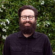 Adam Morris - UX Australia