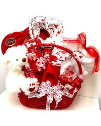 per her supreme valentine basket