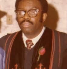 Felix Johnson (b. - 1987) - Genealogy