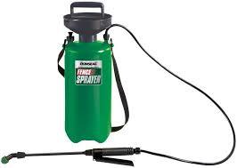 Ronseal Fence Sprayer 396001 Amazon Co Uk Diy Tools