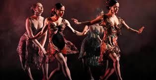 Paul Taylor Dance Company: Piazzolla Caldera, Beloved Renegade ...