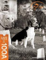 Sportdog Sdf 100a Manual Dog Fence
