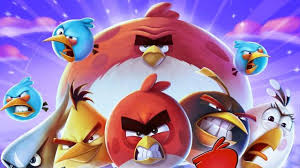 Angry Birds 2 is still Rovio's top performer - GameRevolution