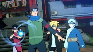 Unduh Naruto Senki Beta Edition Apk Boruto Download - truerfiles
