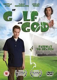 Of Golf & God [DVD]: Amazon.co.uk: Kristian Ayre, Michael Teigen ...