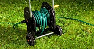 the 7 best garden hose reels in 2020