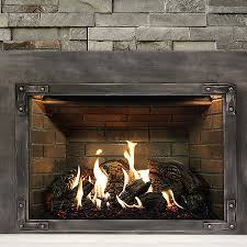 a fireplace insert is a great way to