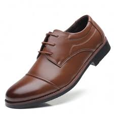 soft leather men s shoes handsome