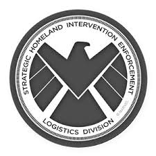Marvel S Agents Of Shield Tv Show Car Accessories Cafepress