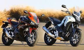 Linha Honda CB 500 tem mudanças mecânicas, ergonômicas e visuais ...