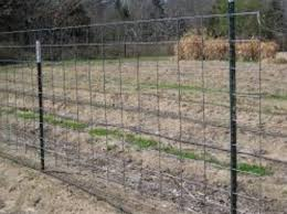 Question Need Some Ideas On How To Install Cattle Panel Fence On A Slope With The Least Amount Of Effort We Have Cattle Panel Already In Flat Areas But Where We Need
