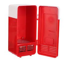 Tủ lạnh mini có chức năng sưởi ấm và cổng sạc USB giảm chỉ còn 347,760 đ