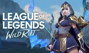 League of Legends: Wild Rift ประกาศเปิดตัว พร้อมให้บริการทั่วโลก 2020 |  GamingDose - ข่าวเกม รีวิวเกม บทความเกม เกมคอม เกมคอนโซล เกม PS4 เกมมือถือ