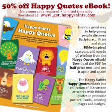 happy saints % off happy quotes ebook no promo code facebook