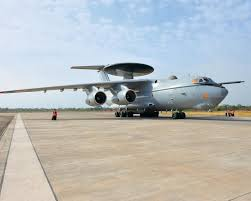 indian air force a 50ei il 76