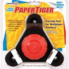 zinsser dif paper tiger triple head