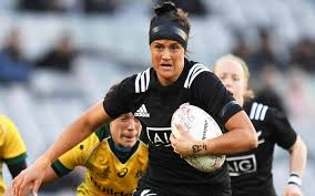 Black Ferns lock Charmaine Smith retires due to neck injury | RNZ News