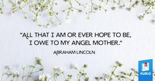 quotes untuk hari ibu dari beberapa tokoh
