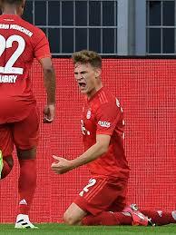 Joshua the hero as Reds prevail in Klassiker - FC Bayern Munich