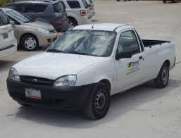 ford courier wikipedia