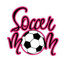 Soccer Mom Vinyl Car Window Decal By Stickychicboutique On Etsy For The Mom Who Does It All And Does It With St Soccer Mom Decal Soccer Mom Quotes Soccer Mom