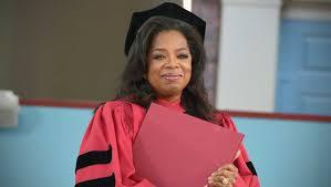 best quotes from oprah winfrey s inspiring harvard university