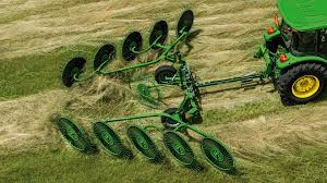 hay balers forage equipment john