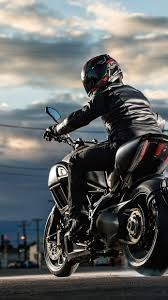 android phone motorcycle wallpapers