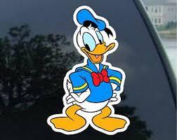 Duck Window Decals Etsy