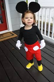 ideas for creative halloween costumes