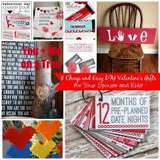 be diy valentine gift for husband best