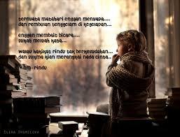 ombak rindu love is cinta