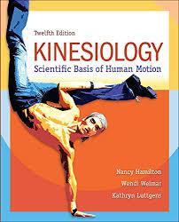 kathryn luttgens nancy hamilton wendi - kinesiology scientific basis human  motion - AbeBooks