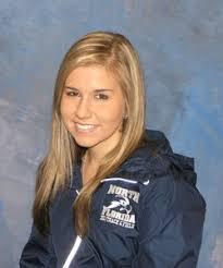Kristen Smith - 2012-13 - Women's Track - University of North Florida  Athletics
