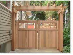 100 Wood Fence Gates Ideas In 2020 Fence Design Wood Fence Backyard Fences
