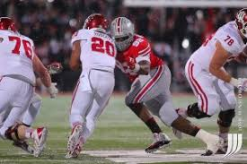 Former Ohio State DL Adolphus Washington Signs With Miami Dolphins ...