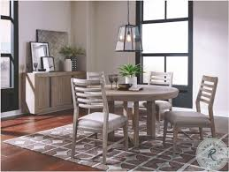 Cleo's West Round Dining Table - Cleo's Furniture