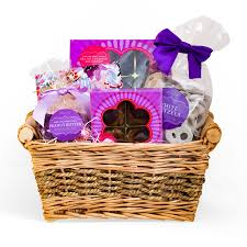 day gift basket by abd cans