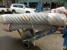 Archive Chain Link 5 Feet By 18m For Fencing In Nairobi Central Building Materials James Ngunjiri Jiji Co Ke For Sale In Nairobi Central Buy Building Materials From James Ngunjiri On