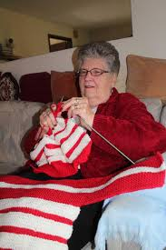Local News: 400 sweaters and counting (10/24/14) | Spencer Daily ...