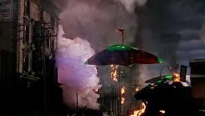 War of the Worlds producer George Pal was the Spielberg of his time