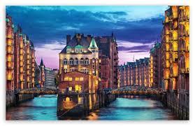 travel europe ultra hd desktop