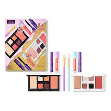tarte cosmetics gilded gifts collector