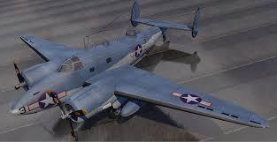Lockheed PV-1 Ventura Digital Art by Mark Rowles