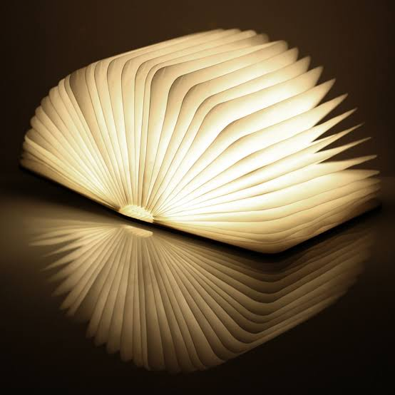 "Image result for book light"""