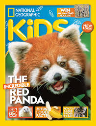 national geographic kids subscriptions