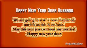 new year wishes for husband nywq