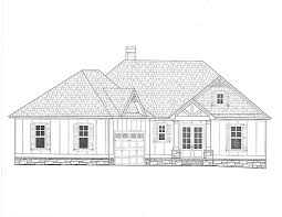 house plan 52028 one story style with