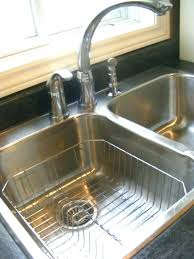 how to remove odor from kitchen sink